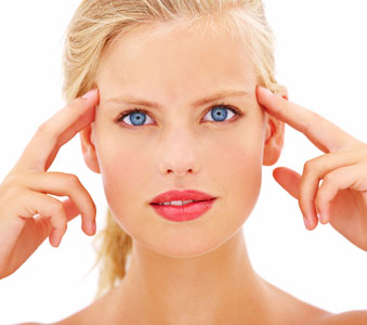 Brow Lift - Forehead Lift - Temporal Brow Lift